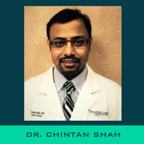 Dr. Chintan Shah - Primary Care Physician in Fort Pierce, FL